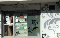 Reforma Local Centro de Estética Beatriz Albillo